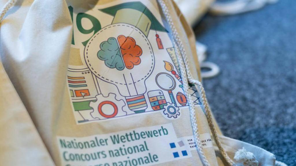 109 Jungforscher haben es ins Finale des Nationalen Wettbewerbs von «Schweizer Jugend forscht» geschafft.