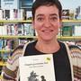 «Das Buch hat mich nachhaltig beeindruckt», sagt Katja Brogle über «Doppelt geschenkte Zeit. Letzte Jahre mit Mutter» von Rita Brügger.