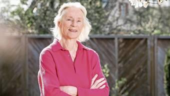 Annemarie Pieper am 25. März in Rheinfelden: «Die Kreativität, über die jedes Kind verfügt, müssen wir nun wieder neu entdecken.»