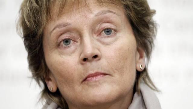 Widmer-Schlumpf will im Finanzbereich enger mit Berlin kooperieren