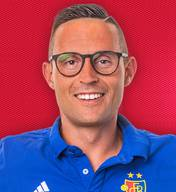 Sébastien Bader, Trainer NLA-Frauen