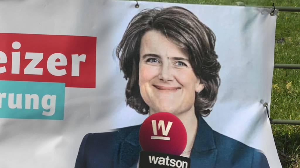 Wenn Wahlplakate sprechen könnten