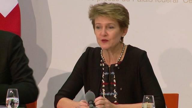 Bundesrat will Frauenquote in Chef-Etagen