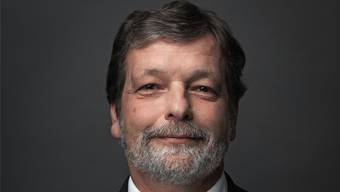 Finanzdirektor Roland Heim