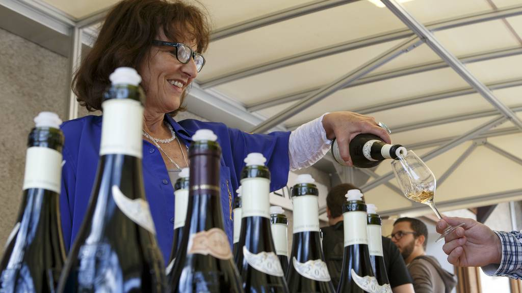 Tessiner sind Schweizer Meister im Trinken