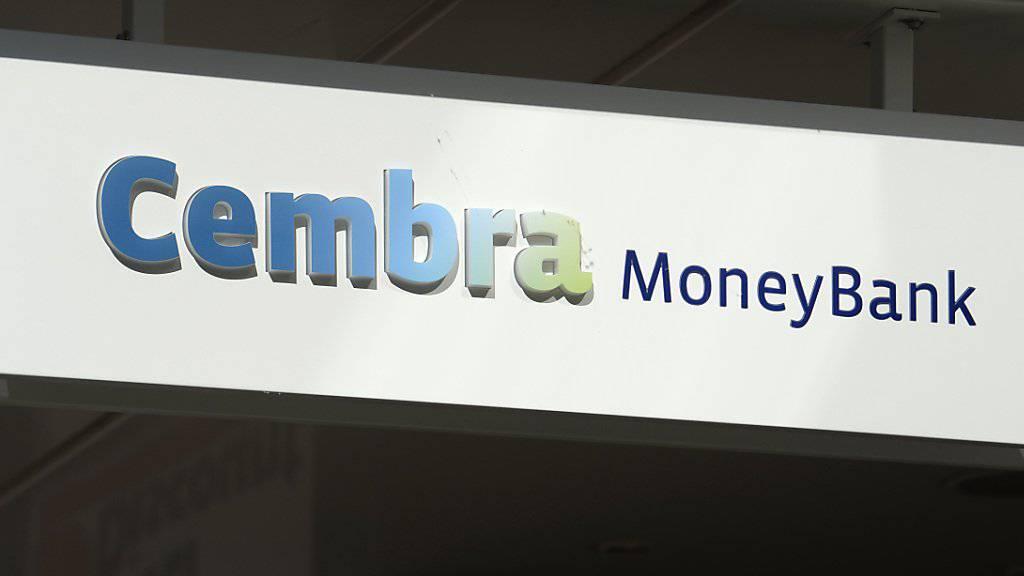 Cembra Money Bank übernimmt Cashgate