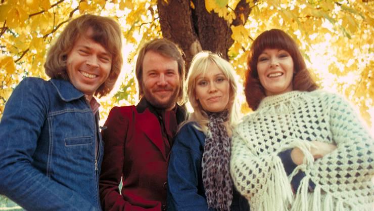 Es muss nicht immer «Mamma Mia» sein: Unser Autor zeigt Ihnen die wahren Perlen der schwedischen Kult-Band ABBA.