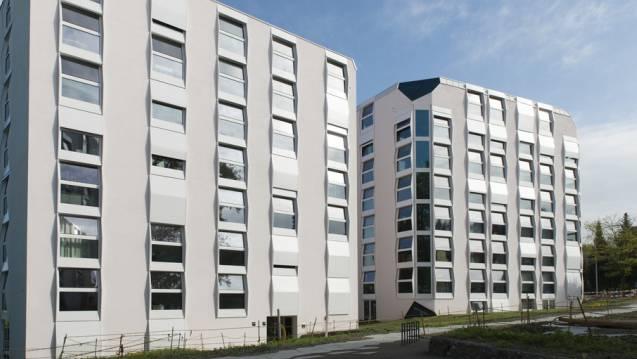 Die Stadt Zürich soll bei der Vermietung ihrer Wohnungen die Schraube anziehen. (Themenbild)