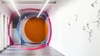 Das Kunsthaus Baselland erhält Gelder aus dem Swisslos-Fonds.