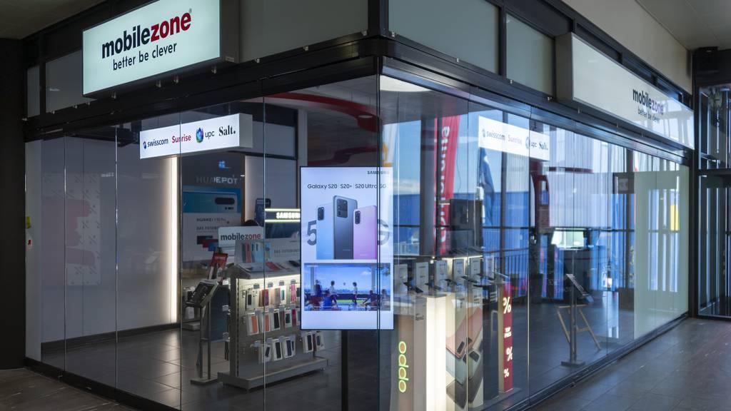 Mobilezone lanciert neue Dachmarke in Deutschland