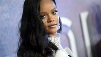 Macht jetzt auf offizieller Mission für ihr Heimatland Barbados Werbung: Popstar Rihanna wurde zur Sonderbotschafterin des Landes ernannt. (Archivbild)