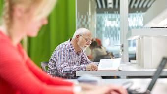 Unruhestand? Wird die Rentenreform angenommen, erfahren heutige Rentner kaum Änderungen.CHRISTOF SCHUERPF/Keystone