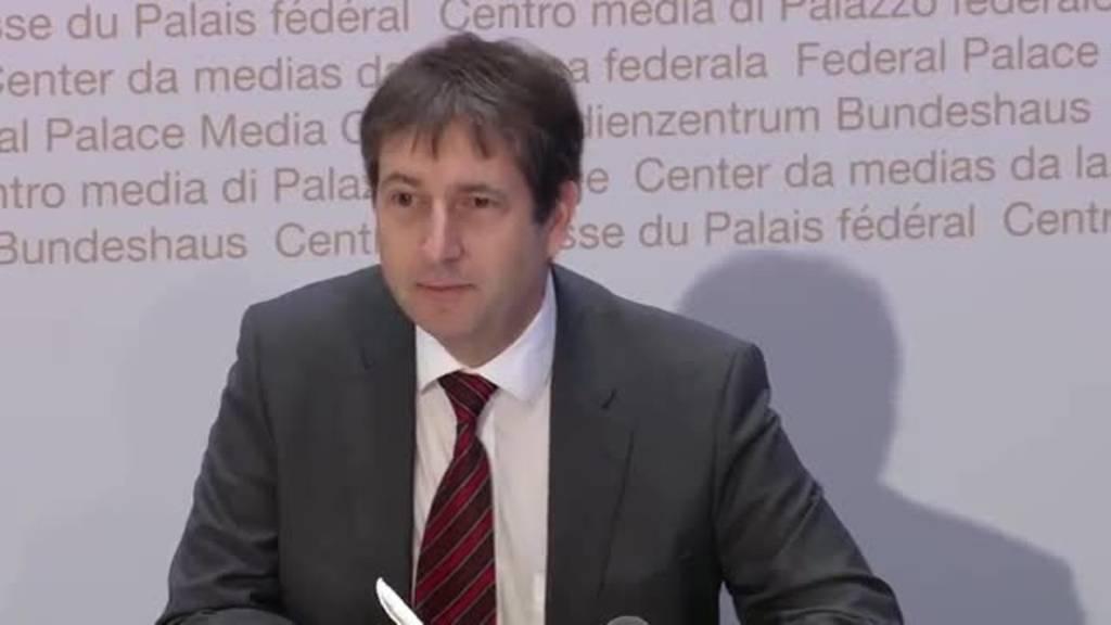 Komplette Pressekonferenz des Bundesrats vom 1. April 2020