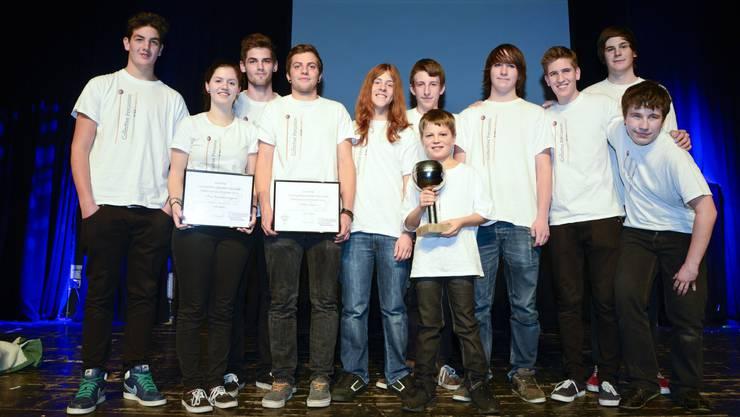 Der Theater-Jugendclub U21