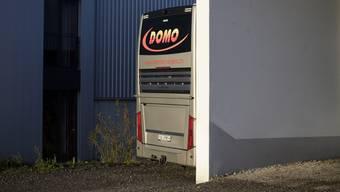 Ab Ende März darf Domo drei Fernbuslinien in der Schweiz betreiben.