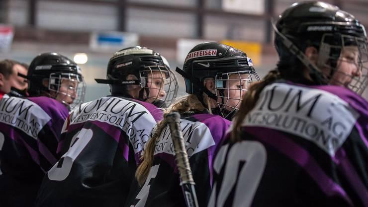 Die Frauen des SC Reinach scheitern an den ZSC Lions.