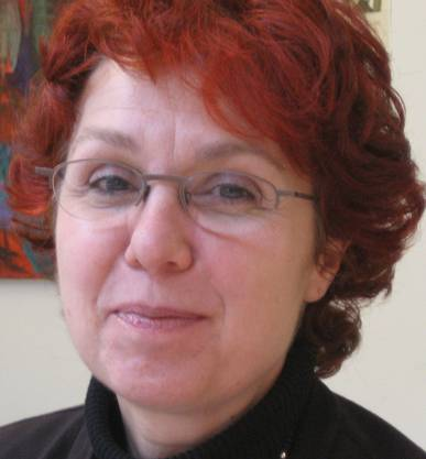 Brigitte Studer ist Professorin für Schweizer und Neuste Allgemeine Geschichte an der Universität Bern