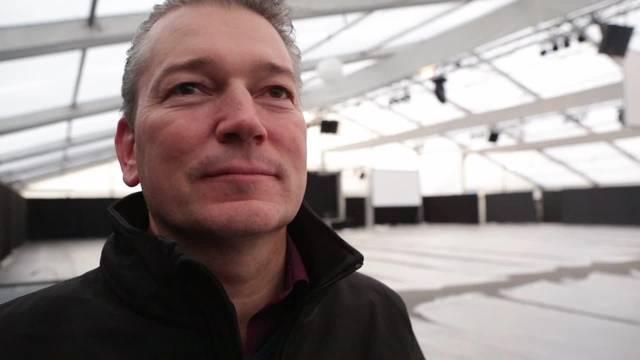 Der JCI-Nationalkongress findet in Solothurn statt. Christian Unger, OK-Präsident von Conako, im Interview