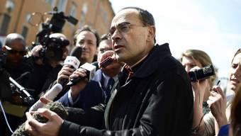 Der Erzbischof von Lyon, Philippe Barbarin will nach seiner Verurteilung zurücktreten. (Archivbild)