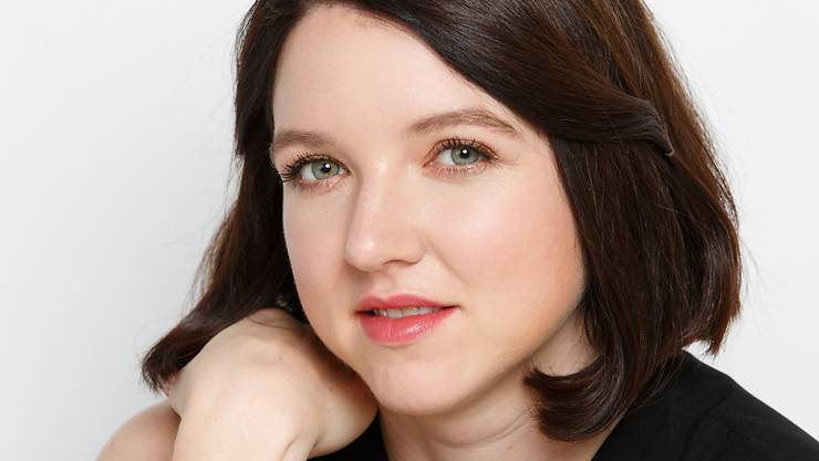 Die in Berlin lebende Schweizer Pianistin Luisa Sereina Splett tritt vom 17. bis 30. November mit zwei aussergewöhnlichen Programmen in neun schweizerischen Städten auf.