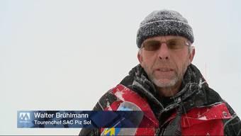Langjähriger SAC-Tourenleiter über die Gefahren des Piz Vilan