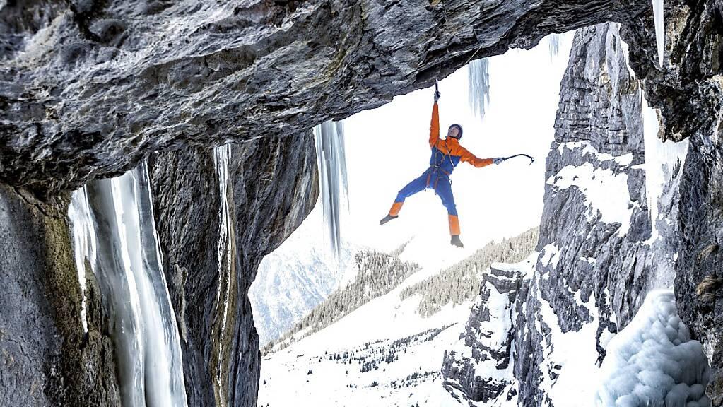 Marke für Bergsteiger: Beim Sportbekleidungshersteller Mammut kommt es zu Veränderungen an der Unternehmensspitze. (Archivbild)