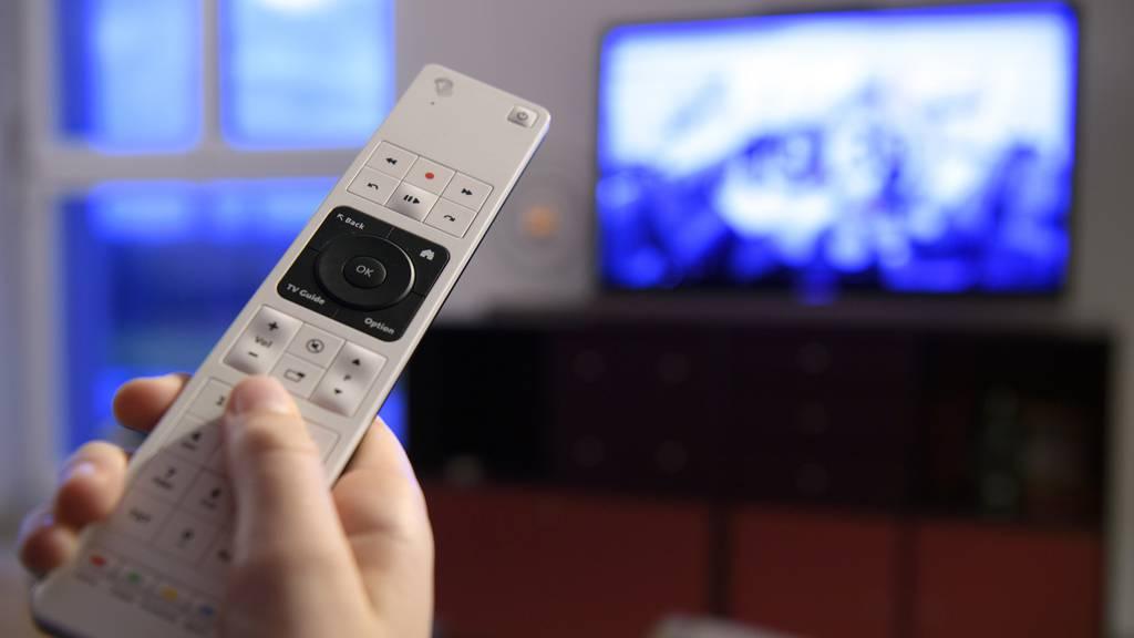 Swisscom und Netflix machen gemeinsame Sache