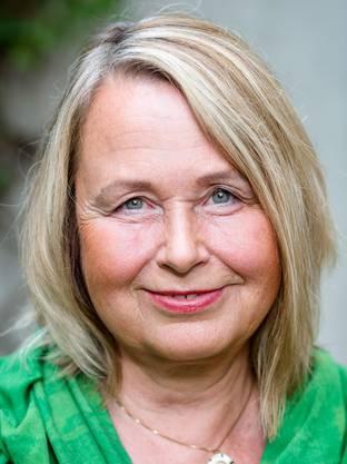 Sybille Heinecke über die schwierige Arbeitssuche
