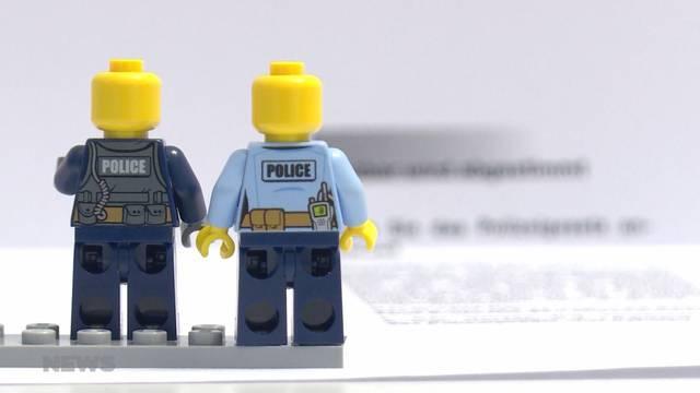 Was hätte das neue Polizeigesetz für Auswirkungen?