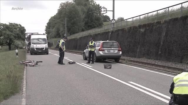 Weniger Verkehrstote als im Vorjahr