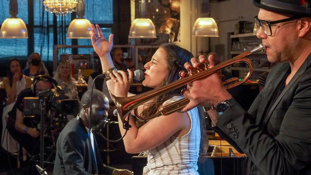 Joana Elena Latin Jazz Project