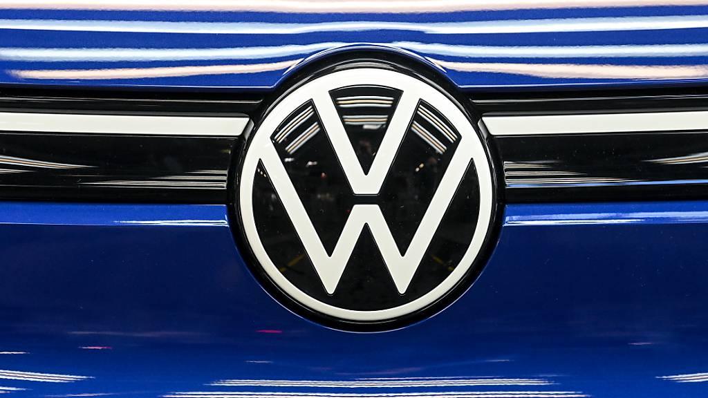 Der deutsche Autokonzern VW will die Aufhebung eines Gerichtsurteils in den USA im Zusammenhang mit dem Diesel-Skandal erwirken. (Symbolbild)