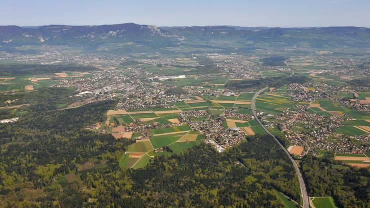 In seiner letzten Sitzung diskutierte der Luterbacher Gemeinderat die Rolle der Ortsteile in einer fusionierten Gemeinde.