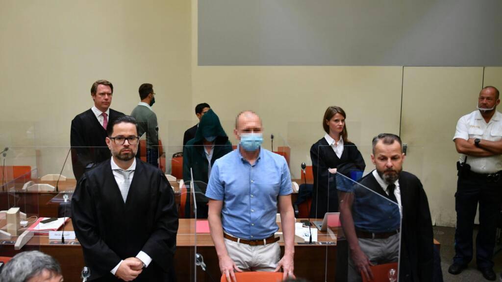 Doping-Arzt Mark S. zu fast fünf Jahren Gefängnis verurteilt