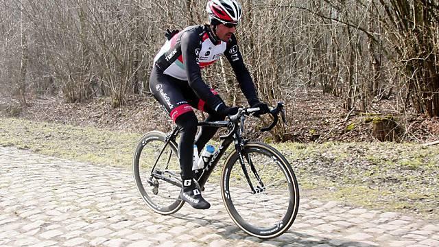 "Fabian Cancellara strebt das ""Double"" an"