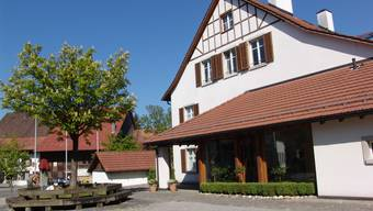 Aufstrebendes Dorf: In vier Jahren wird Aesch 2000 Einwohner zählen.