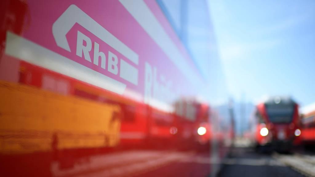 Nach tiefroten Zahlen im laufenden Jahr drohen der RhB auch im nächsten Jahr Millionenverluste.