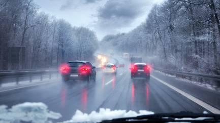 Wintersperre: Furka, Susten, Klausen und Gotthard