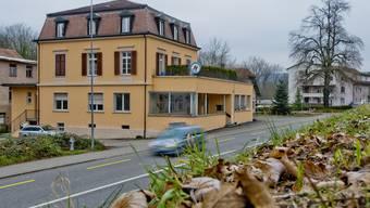 Verenahof: neue Wohnungen. EFR
