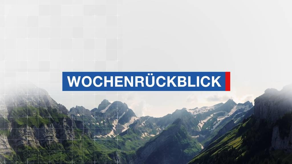 Wochenrückblick KW08