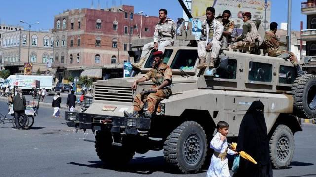 Die Lage in Jemens Hauptstadt Sanaa ist seit langem angespannt