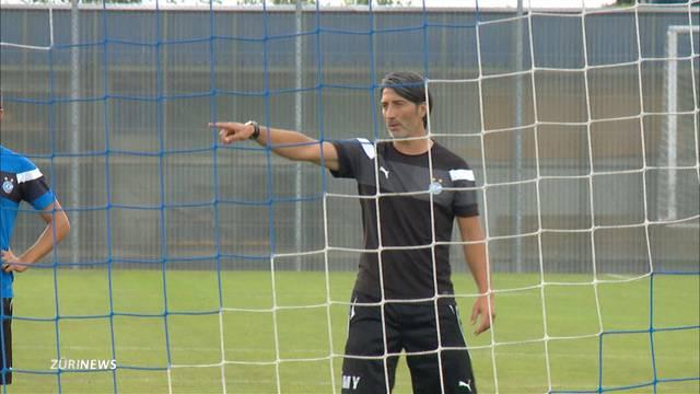 GC wirft Trainer Murat Yakin per sofort raus!