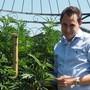 Stevens Senn, CEO der Pure Holding AG, leitet sechs Tochterfirmen mit rund 90 Angestellten.