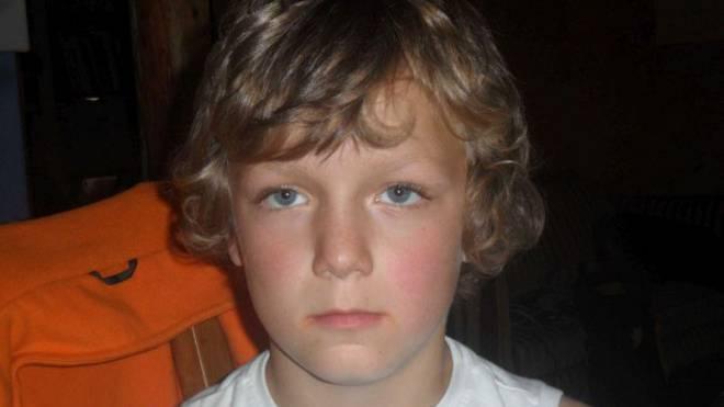 Hoffen und Bangen um Paul: Seit mehr als einer Woche ist der 12-Jährige aus Gunzgen SO unauffindbar. Foto: Kapo Solothurn