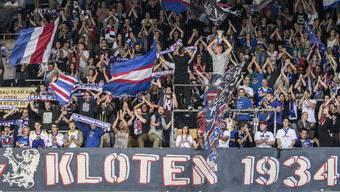 Die Fans der Kloten Flyers müssen sich nicht davor fürchten, dass die kanadischen Besitzer ihren Klub nach dem Abgang des Präsidenten fallen lassen.