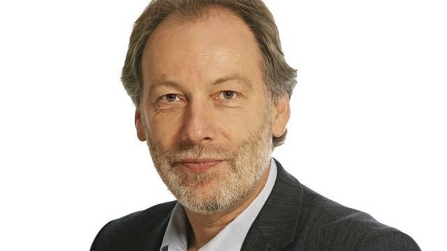 Thomas Hardegger soll für die SP in den Ständerat (Archiv)