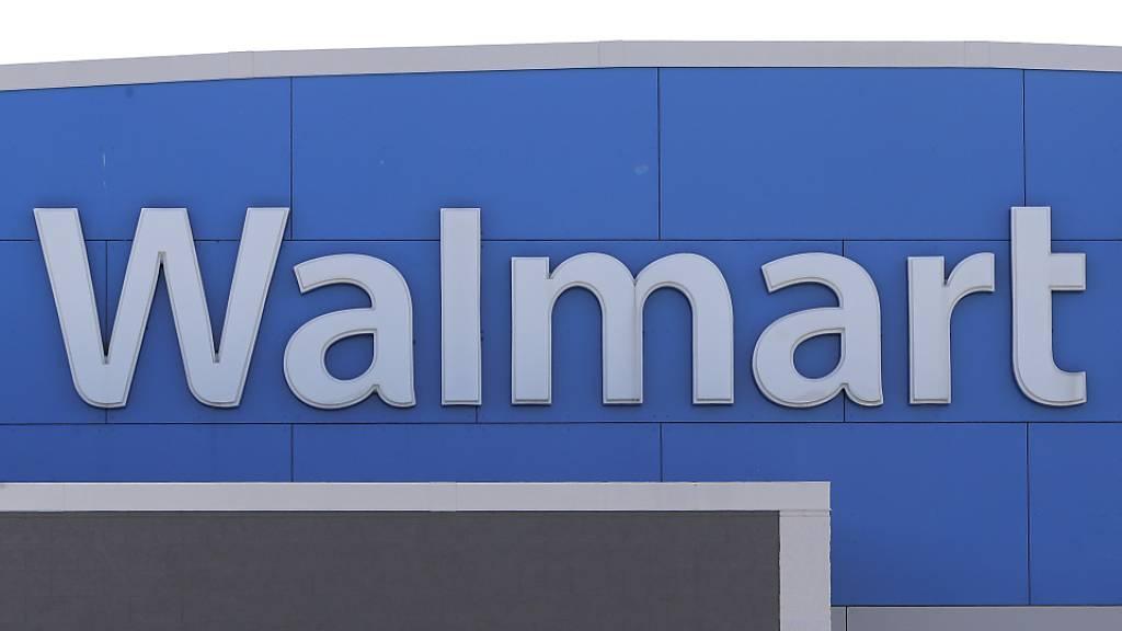 Walmart verkauft nach Lungenerkrankungen keine E-Zigaretten mehr
