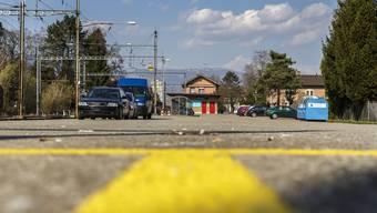 Die Bahnhöfe in Biberist und Gerlafingen werden erneuert