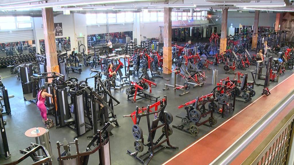 Zertifikatskontrollen in Fitnesscentern