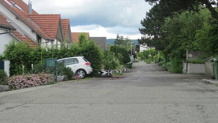 Die Vertreter von links bis rechts stellten übereinstimmend fest, dass auf der Jurastrasse Süd – auf der heute keine Strassenentwässerung vorhanden ist – Handlungsbedarf besteht.